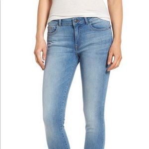 DL 1961 Skinny jeans